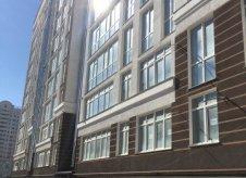 2-к квартира, 62 м², 2/10 эт.
