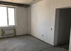2-к квартира, 55.5 м², 9/10 эт.