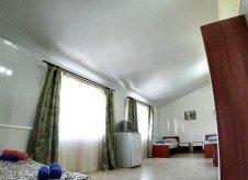 Гостиница, 210 м²