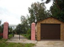 Дом 170 м² на участке 31 сот.
