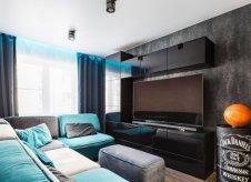 3-к квартира, 74.1 м², 2/5 эт.
