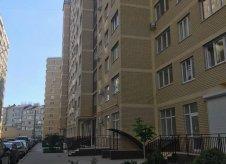 1-к квартира, 40 м², 3/13 эт.