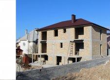 Дом 316.9 м² на участке 4.5 сот.