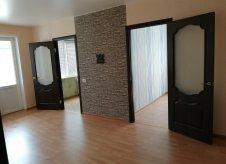 4-к квартира, 62 м², 1/5 эт.