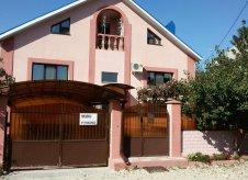 Дом 260 м² на участке 4.1 сот.