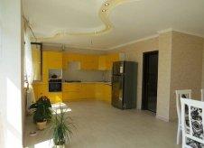 Дом 120 м² на участке 3 сот.