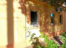 Дом 100 м² на участке 2.5 сот.