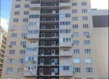 1-к квартира, 37 м², 9/12 эт.