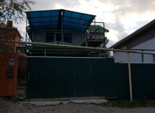 Дом 141 м² на участке 4 сот.