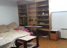 1-к квартира, 45 м², 1/5 эт.