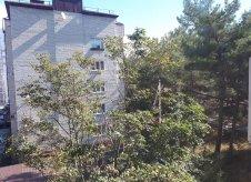 2-к квартира, 24 м², 4/5 эт.