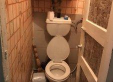 3-к квартира, 56.8 м², 1/2 эт.
