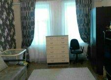 2-к квартира, 50 м², 1/1 эт.