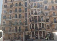 1-к квартира, 40.6 м², 2/7 эт.