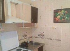 1-к квартира, 36 м², 1/6 эт.