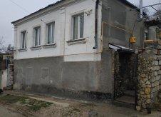 Дом 75 м² на участке 3 сот.