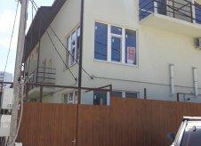 Дом 90 м² на участке 3 сот.