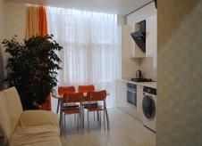 1-к квартира, 45 м², 2/7 эт.