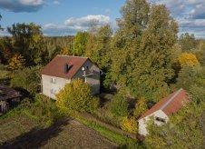 Дом 190 м² на участке 15 сот.