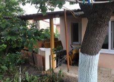Дом 35 м² на участке 4 сот.
