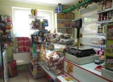 Действующий магазин с помещением 19.5 м²
