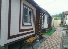 Дом 20 м² на участке 7 сот.