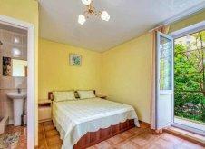 Дом 79.2 м² на участке 1 сот.