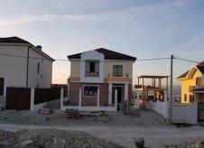Дом 208 м² на участке 3.2 сот.