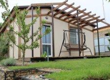 Дом 44 м² на участке 16 сот.