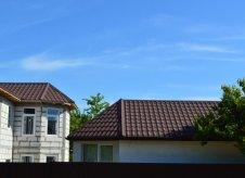 Дом 127 м² на участке 4 сот.