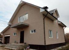 Дом 171 м² на участке 14 сот.