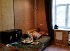 1-к квартира, 420 м², 2/4 эт.