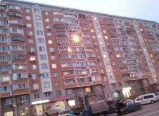 2-к квартира, 51.6 м², 10/12 эт.