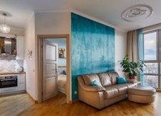 2-к квартира, 48 м², 19/31 эт.