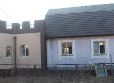 Дом 154 м² на участке 17 сот.