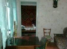 Дом 23 м² на участке 1 сот.