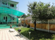 Дом 350 м² на участке 3 сот.