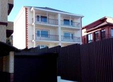 Дом 369.9 м² на участке 3.5 сот.
