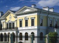 Дом 1500 м² на участке 50 сот.
