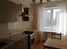 2-к квартира, 53.5 м², 10/27 эт.