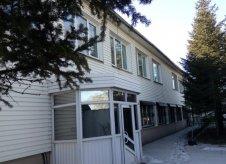 Продажа офисного помещения на Суворова, 80