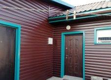 Дом 100 м² на участке 6.3 сот.