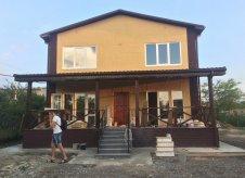 Дом 145 м² на участке 600 сот.