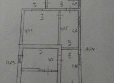 Дом 81 м² на участке 4 сот.