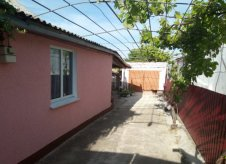 Дом 43.3 м² на участке 12.3 сот.