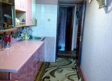 3-к квартира, 57.8 м², 1/2 эт.