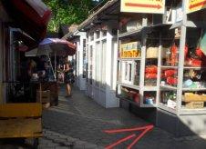 Магазин на Центральном рынке