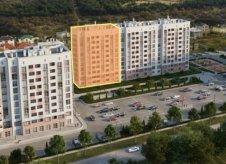 1-к квартира, 29 м², 3/10 эт.