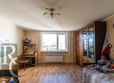 2-к квартира, 56 м², 4/5 эт.