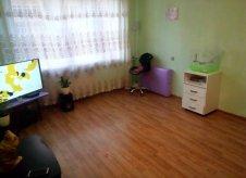 2-к квартира, 60 м², 1/16 эт.